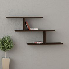 Misi Wall Shelf