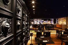 Marcel Wanders richt nieuw hotel Andaz Amsterdam Prinsengracht in door Tamara