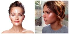 A TRENDY LIFE: CONTOURING