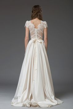 Katya Katya Shehurina - New Romantic & Whimsical Wedding Gowns | Love My Dress® UK Wedding Blog