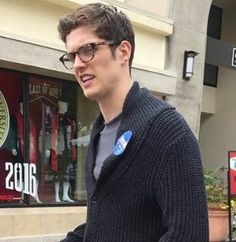 Image result for daniel sharman in glasses