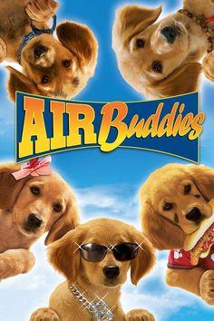 Air Buddies (Video 2006)