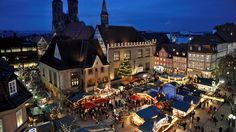 Göttingen : Christmas market
