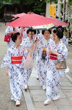 #Japan #yukata