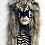 Cheyenne Dog Soldier mask