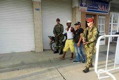 A sus víctimas, extorsionistas les daban recibos de pago en el norte del Cauca