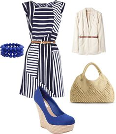 Marinero, created by truelovecarol on Polyvore