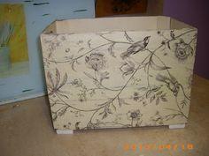 Cajas de Fresas (pág. 16) | Hacer bricolaje es facilisimo.com