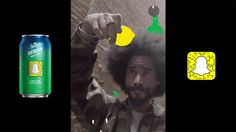 Sprite Wants Snapchat Users to Get More Friends Via Its Cans | Adweek