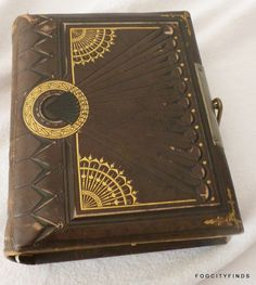 vintage art deco styled photo album your portraits would approve cue applause