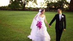 Casamento Thaís e Rafael em São Miguel das Missões - RS