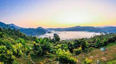 17 Lukisan Pemandangan Alam Jogja Destinasi Wisata Page 24 Of 137 Jari Adventure Download Seperti Di Penang Malaysia Lukisan Mura Di 2020 Pemandangan Alam Lukisan