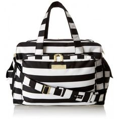 Ju Ju Be B.F.F. Diaper Bag in The First Lady from babycubby.com click on image to see this style in other color options and to see the price #jujube #diaperbag