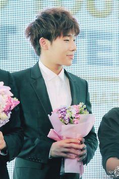 20130927 #INFINITE #SungKyu