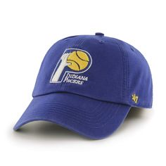 dc2f16a1bf0 NBA Indiana Pacers  47 Franchise Fitted Hat