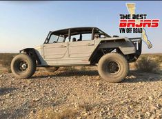 Offroad, Vw, Monster Trucks, Vehicles, Off Road, Car, Vehicle, Tools