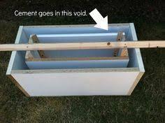 Resultado de imagen para how to make a mold for a concrete sink