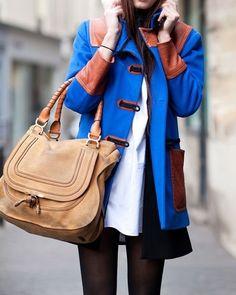 Love this jacket    Source: adultrunaway
