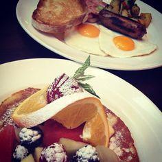 #breakfastofchampions