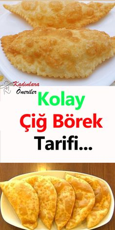 Kolay yemekler – The Most Practical and Easy Recipes Halloween Fingerfood, Fun Desserts, Dessert Recipes, Green Tea Recipes, Salty Foods, Turkish Recipes, Food Humor, Sweet And Salty, Appetizers For Party