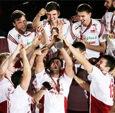 News detail - Poland cash in and earn their place in volleyball history - FIVB Volleyball Men's World Championship Poland 2014