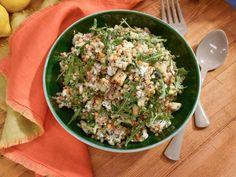 Get Summer Couscous Salad Recipe from Food Network  Jessie James Decker Show: The Kitchen Episode: Summer Sides