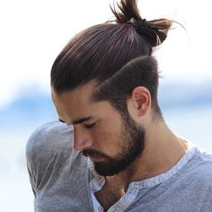 Hair Inspiration 2016 Men www.wmfeed.me