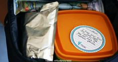 This Principal Called The Cops After She Read The Notes In One Student's Lunch Box