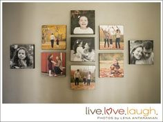 tips for in person photography sales by Lena Antaramian