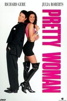 Pretty Woman movie with Julia Roberts and Richard Gere 1990 Movies, Old Movies, Great Movies, Famous Movies, Girly Movies, Amazing Movies, Movies 2019, See Movie, Movie List