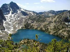 Sheep lake, seven devils idaho Moving To Idaho, New Hike, Alpine Lake, Camping Spots, Outdoor Recreation, Travel Deals, Beautiful Landscapes, Places To See, Bonners Ferry