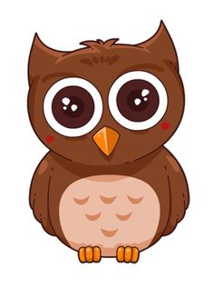 Owl free to use clipart Owl Clip Art, Owl Art, Clipart, Owl Cartoon, Owl Crafts, Sleepover Party, Family Game Night, Cute Owl, Applique Patterns