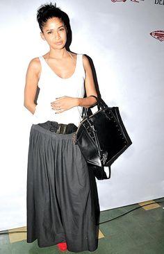 Carol Gracias #Style #Bollywood #Fashion #Beauty #Page3
