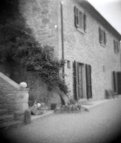 Villa de Lapo, Cortona, Toscana | Copyright © 2012 Yuri Orellana