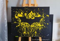 Batman logo by ZaykoO. on Batman logo . - Batman logo by ZaykoO.deviantart… on Batman logo by ZaykoO. Batman Birthday, Batman Party, Logo Batman, Batman Poster, Batman Shirt, Batman Batman, Batman Arkham, Batman Robin, Batman Bedroom