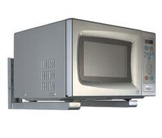 Držiak mikrovlnky - OMB Micro