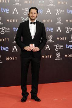 Vestidos Goya 2014: la alfombra roja del cine español (FOTOS)