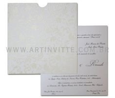 fronha - Art Invitte - Convites de casamento, Convites de 15 anos, Convites para Eventos