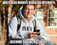 #slacktivism