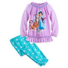 Jasmine Sleep Set for Girls