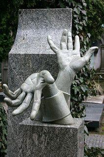 Vyšehrad Cemetery, Prague by sensaos