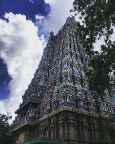 Temple India, Native Country, Tank I, Madurai, Amman, His Travel, Capital City, Pilgrimage