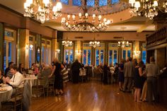 The Historic Magnolia Ballroom - Houston, TX