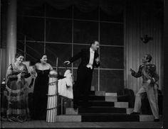 Hrabia Luxemburg / fot. archiwum Teatru Muzycznego w Łodzi