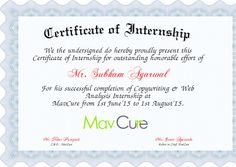 Blank award certificate templates certificate street example internship certificate 5 certificate templates yadclub Images