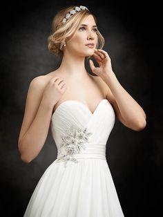 Ella Rosa Bridal Gowns and Wedding Dresses in San Diego