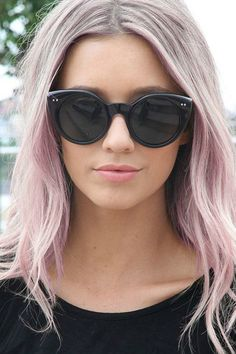Peinados para primavera 2016 http://stylelovely.com/novedades-belleza/peinados-primavera-2016/