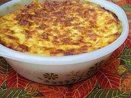 Gluten Free 3 Ingredient Corn Casserole