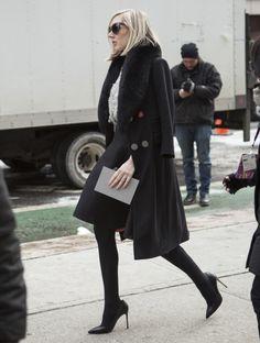 New York Fashion Week: Day 3 Street Style