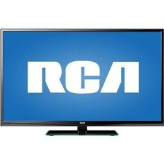 """cool RCA 40"""" (Diagonal) LED 1080P 60HZ HDTV (black) - For Sale Check more at http://shipperscentral.com/wp/product/rca-40-diagonal-led-1080p-60hz-hdtv-black-for-sale/"""